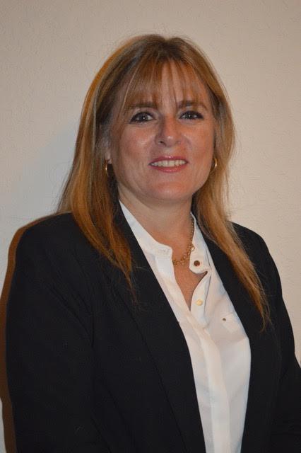 Ana L. Cavero