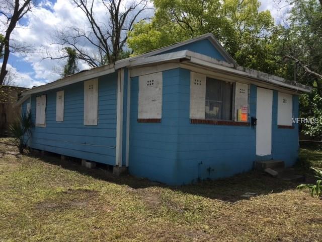 GRAND BLVD 1478 W 16TH ST, JACKSONVILLE, FL 32209