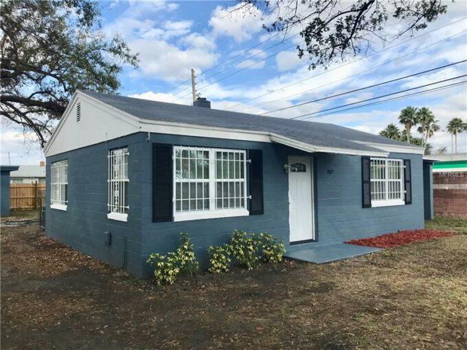 HARALSON 2819 W LIVINGSTON ST, ORLANDO, FL 32805