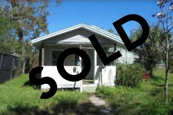 GREENFIELD 2743 LENOX AVE, JACKSONVILLE, FL 32254