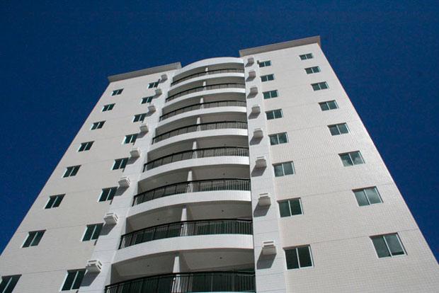 BRA – Apartamento em João Pessoa – PB