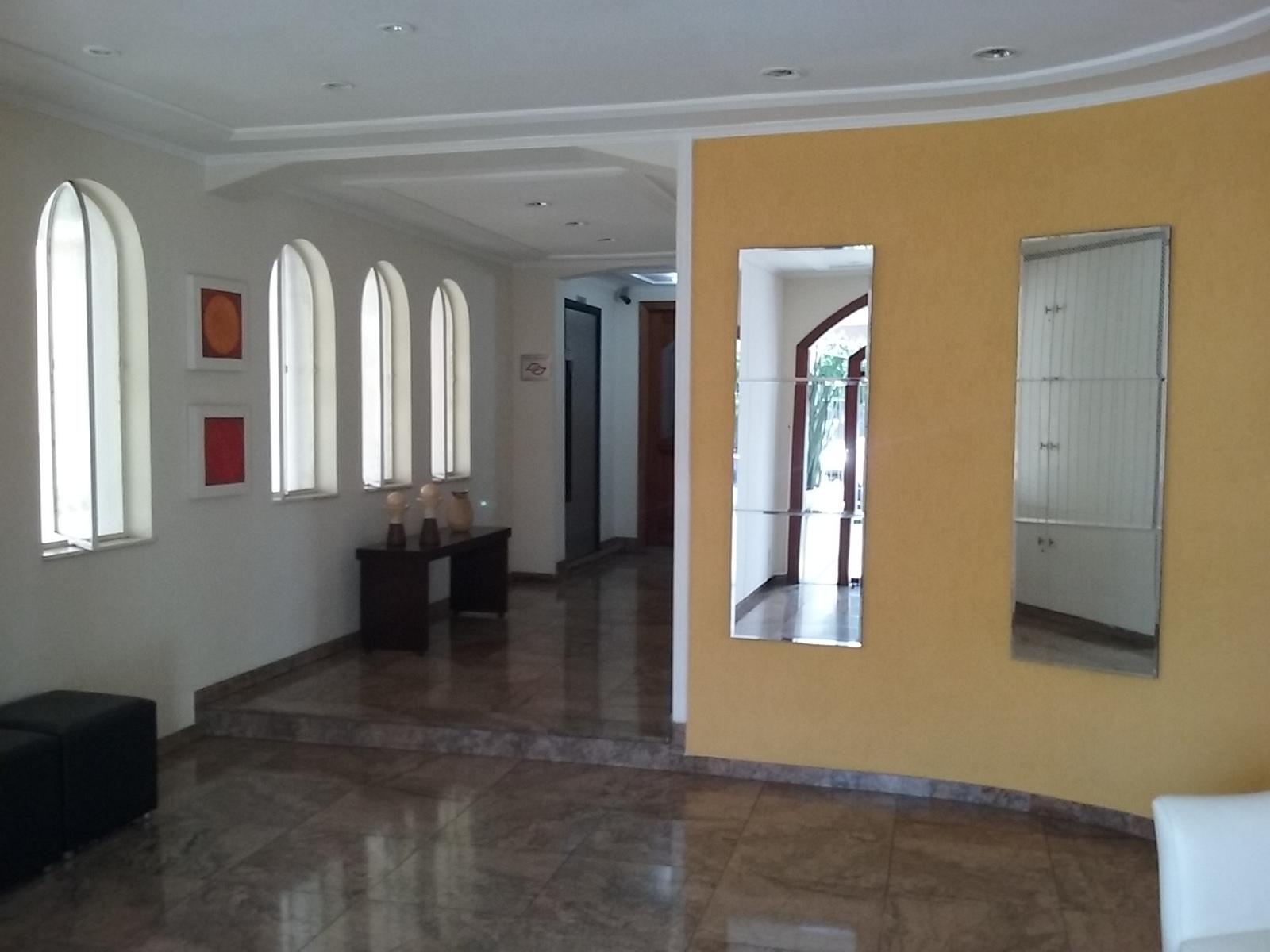 BRA – Apartamento na Ponta da Praia de Santos – SP