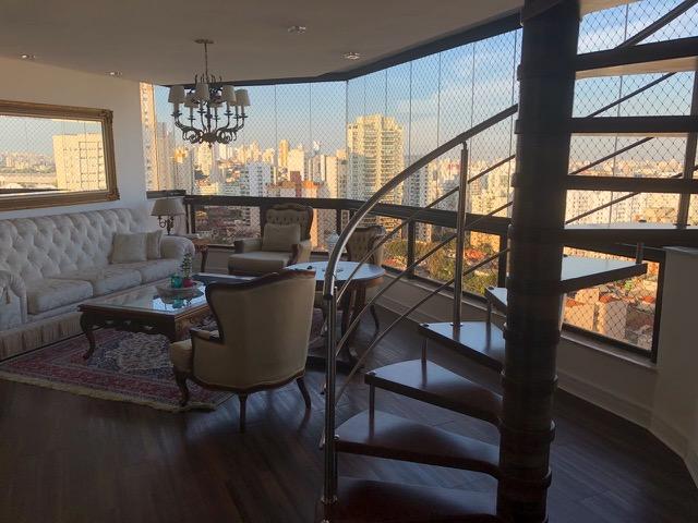 BRA – Cobertura Duplex em São Paulo – SP