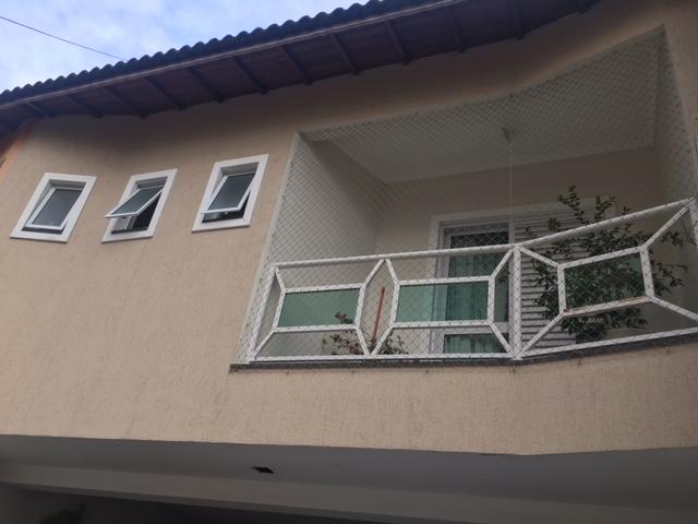 BRA – Casa em Santo André – SP