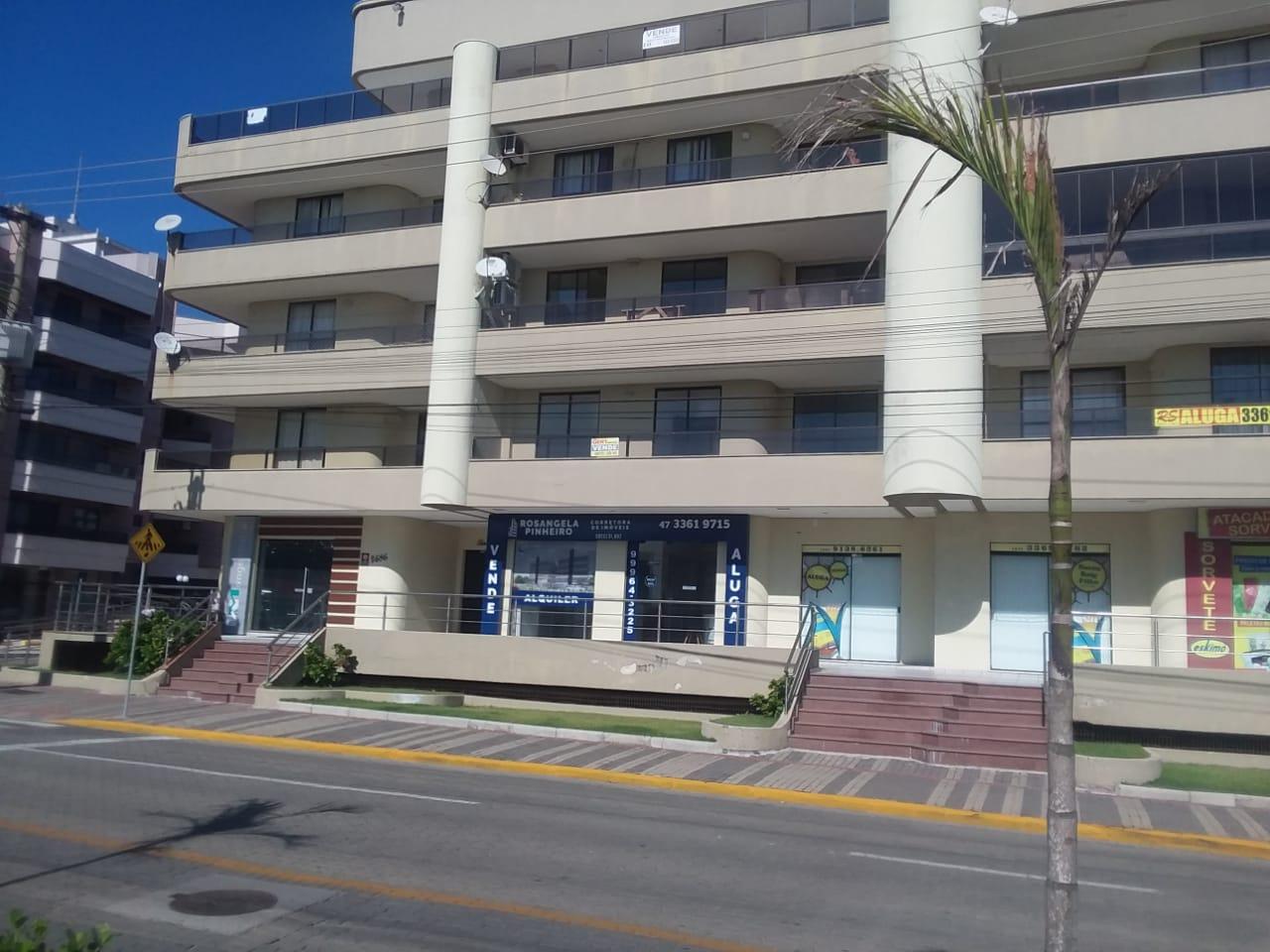 BRA – Sala Comercial em Bombinhas – SC