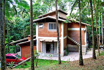 BRA – Casa de campo na região do Parque Nacional de Itatiaia – RJ