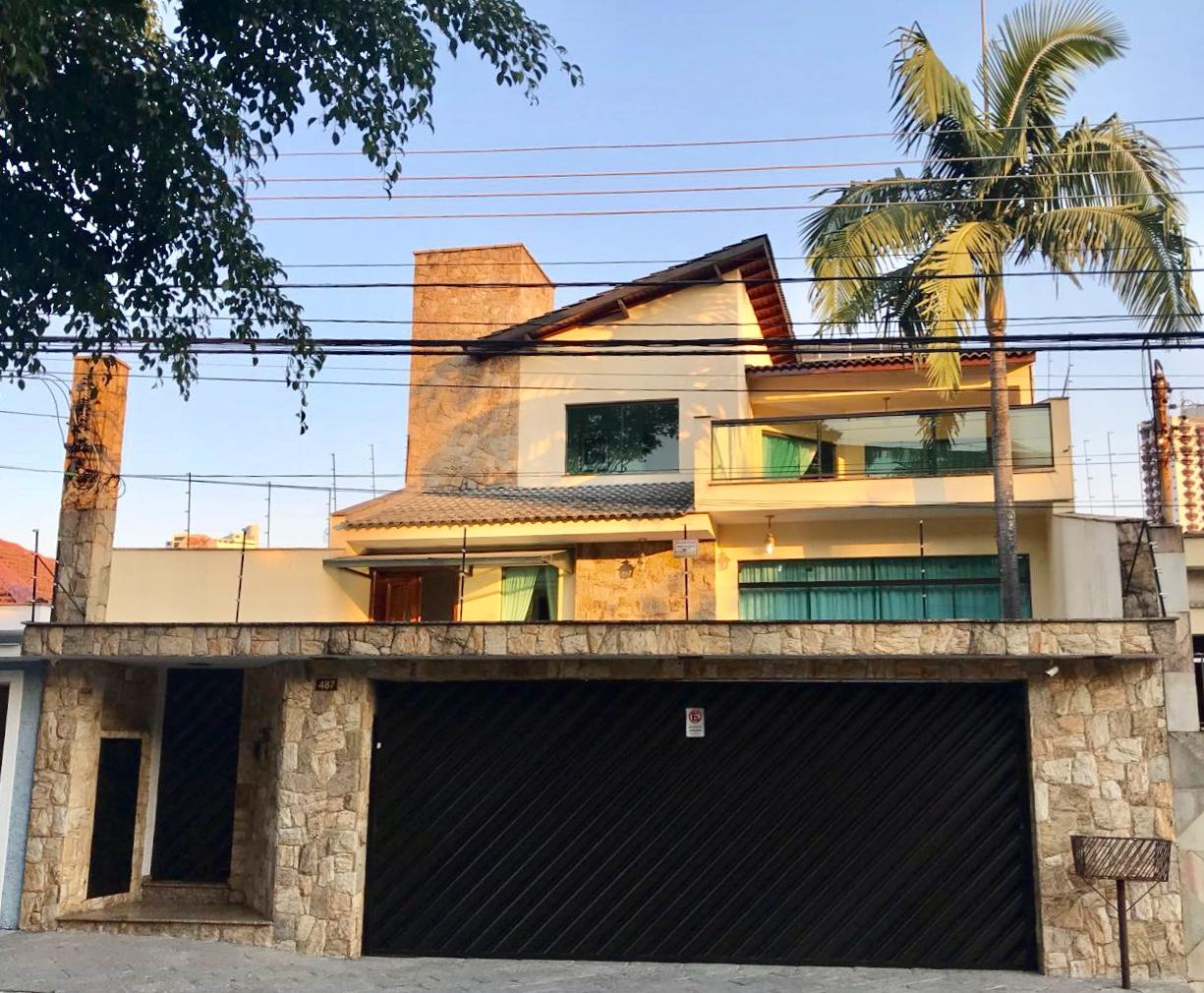 BRA – Casa em São Paulo – SP