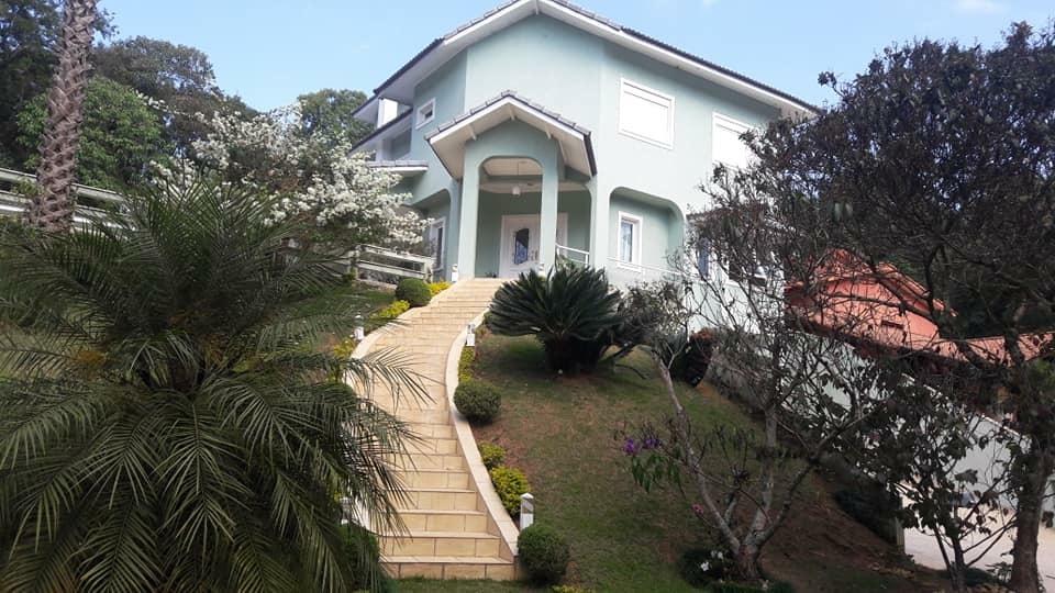 BRA – Casa em Arujá – SP
