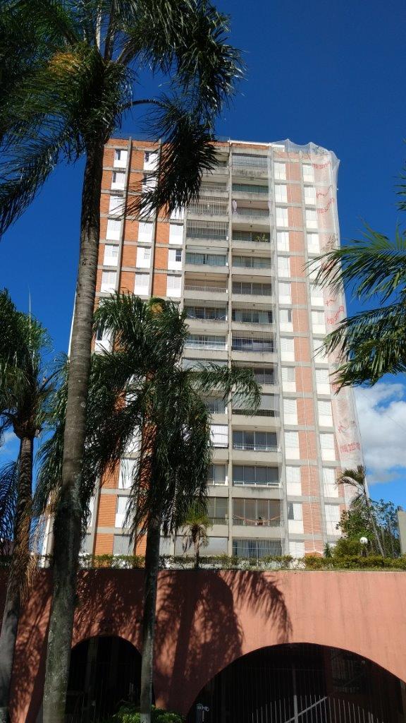 BRA – Apartamento em Sorocaba – SP