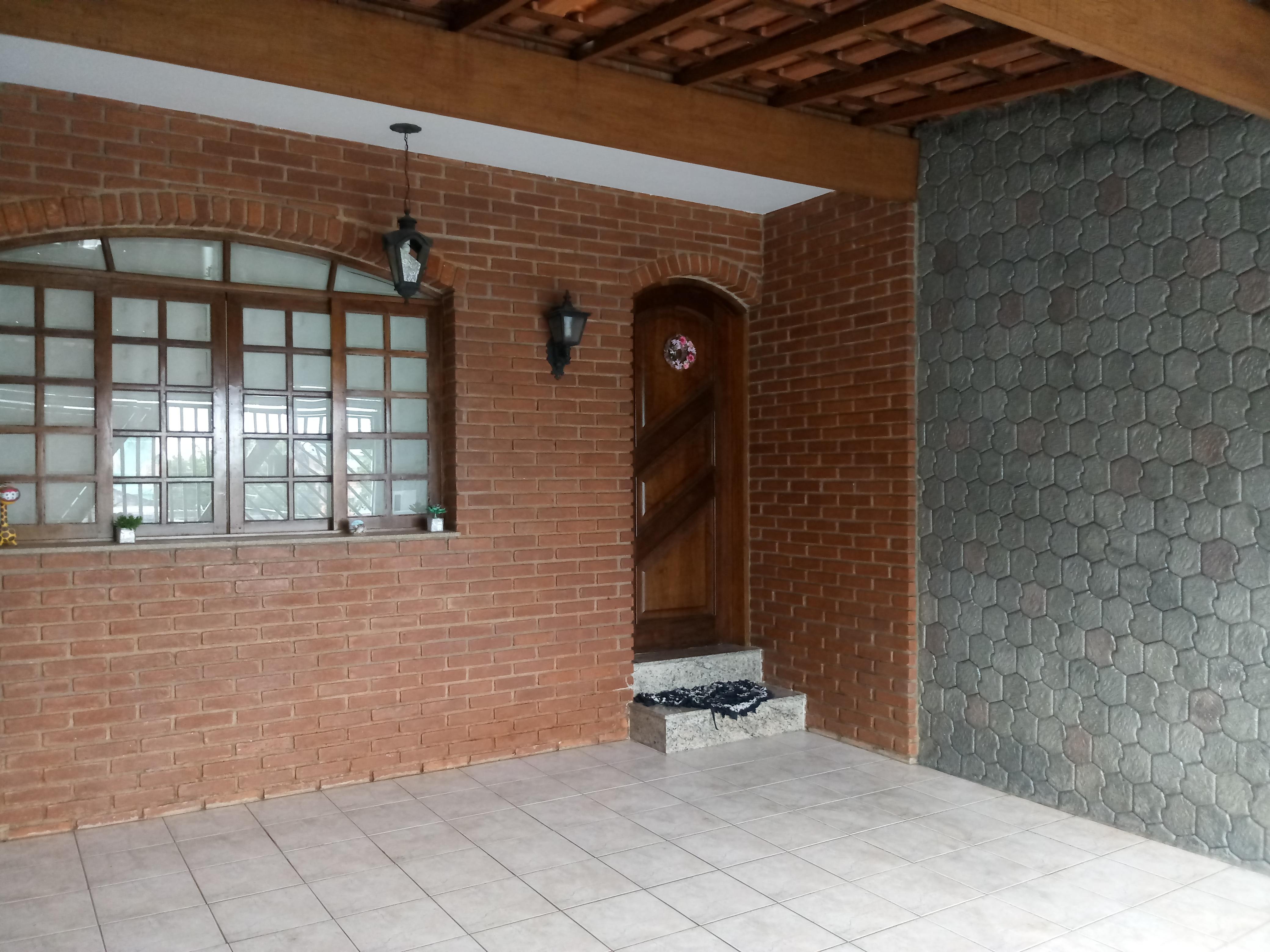 BRA – Sobrado em Santo André – SP