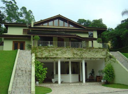 BRA- Casa em Cajamar – SP