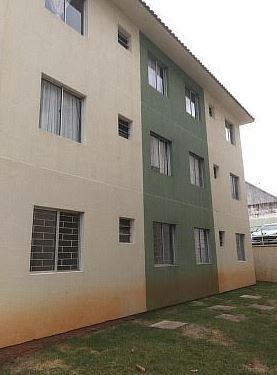 BRA – Apartamento em  Curitiba – PR