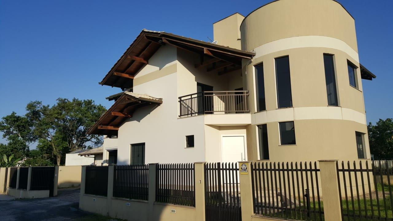 BRA – Casa em Gaspar – SC