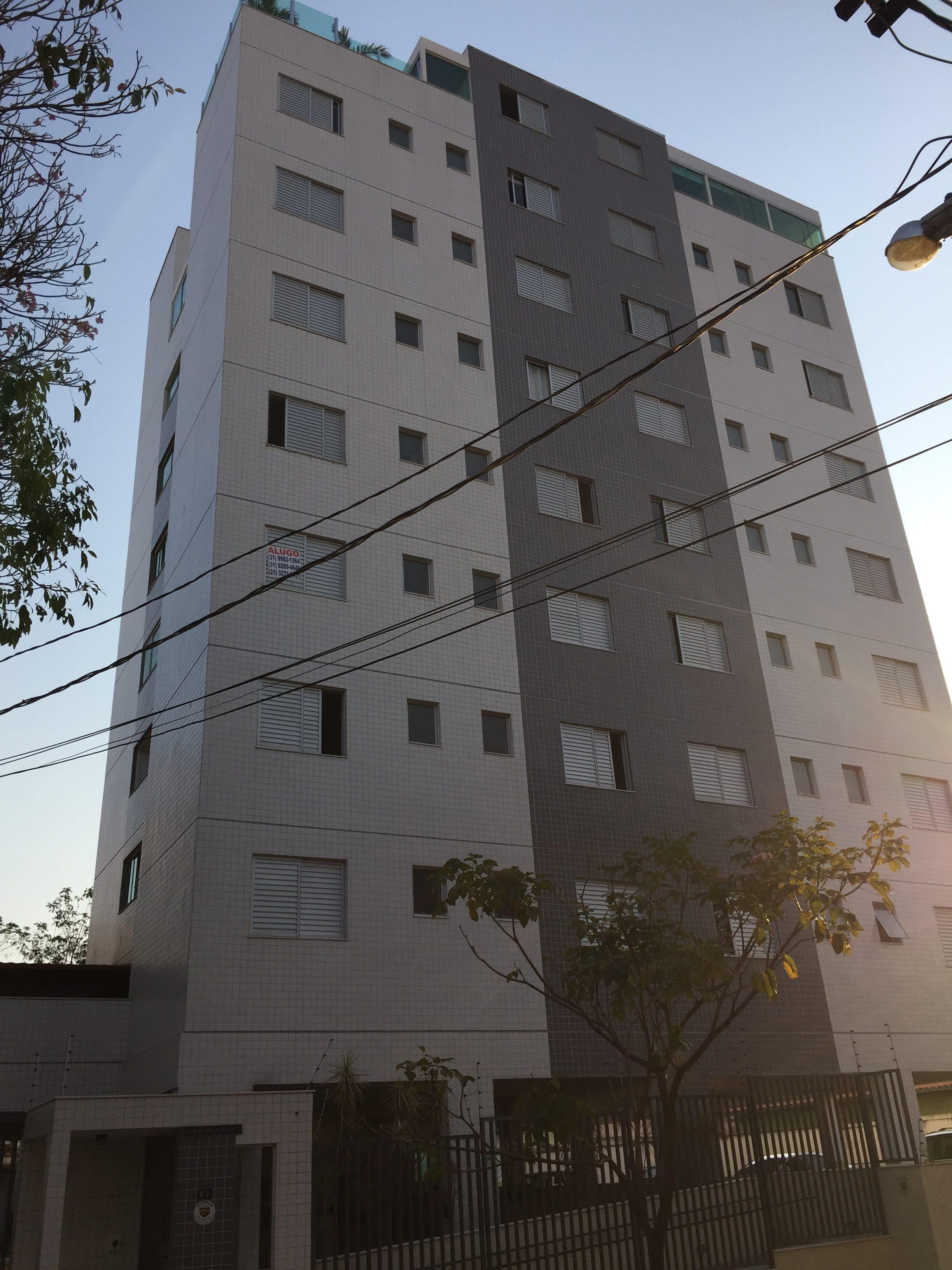 BRA – Apartamento em Belo Horizonte – MG