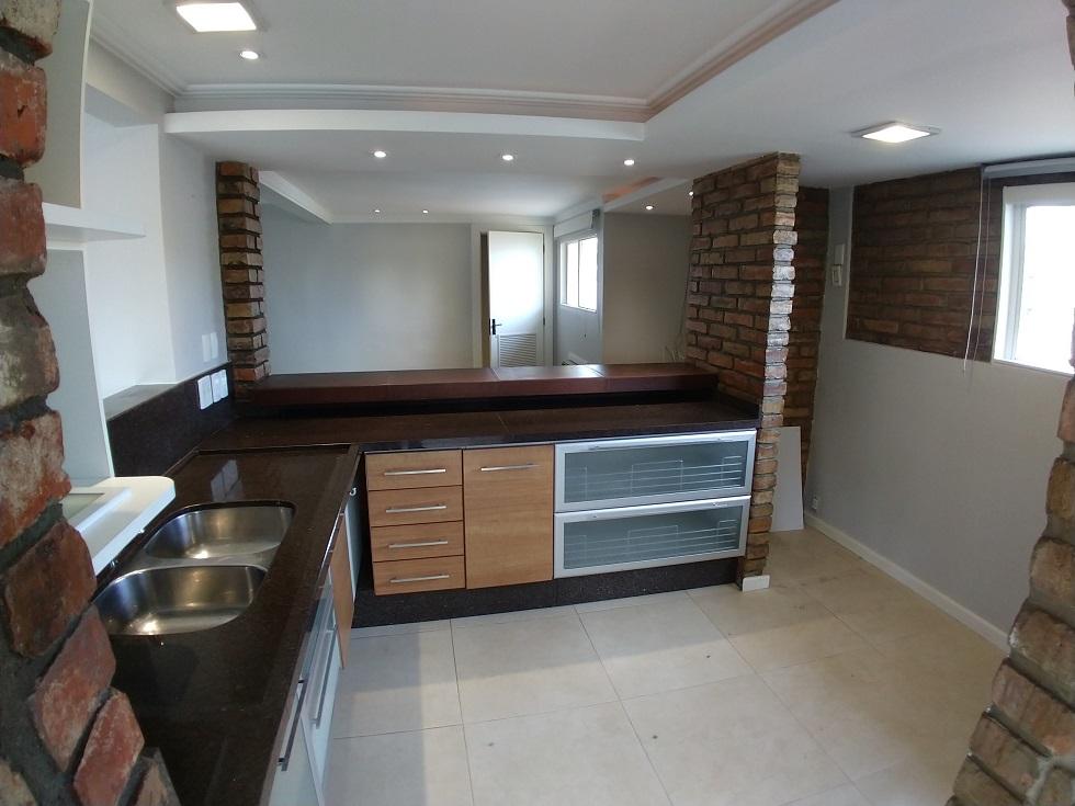 BRA – Apartamento duplexem Porto Alegre – RS