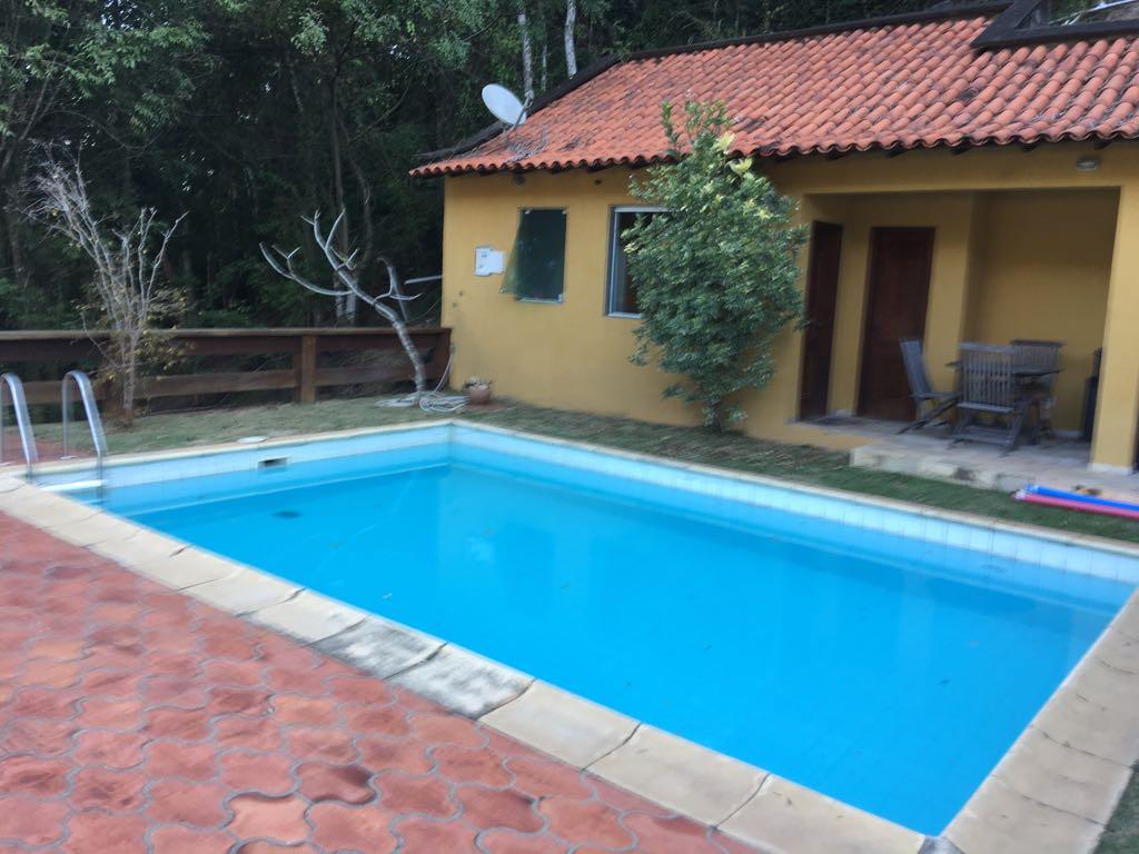 BRA – Casa em Niterói – RJ