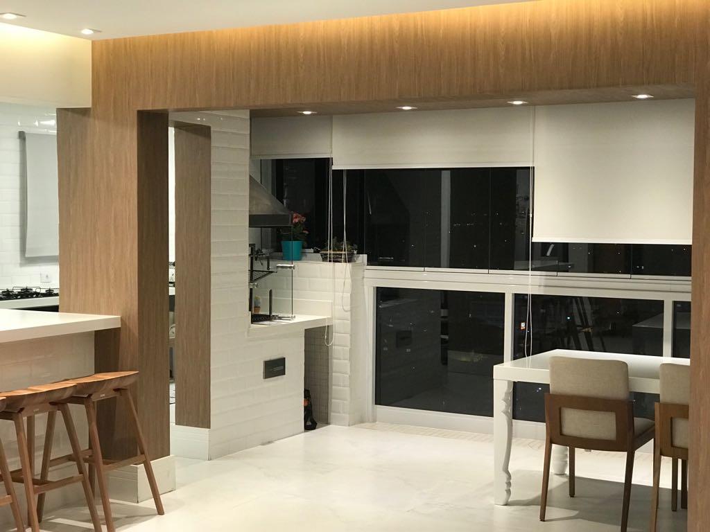 BRA – Apartamento em Santos – SP