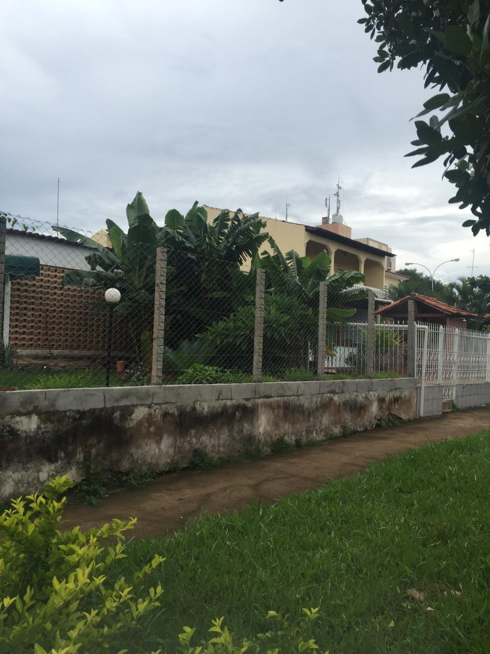 BRA – Casa/Terreno em Brasília – DF