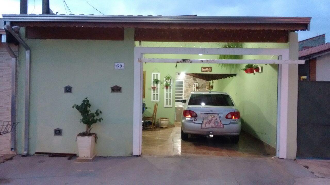 BRA – Casa em Jundiaí  – SP