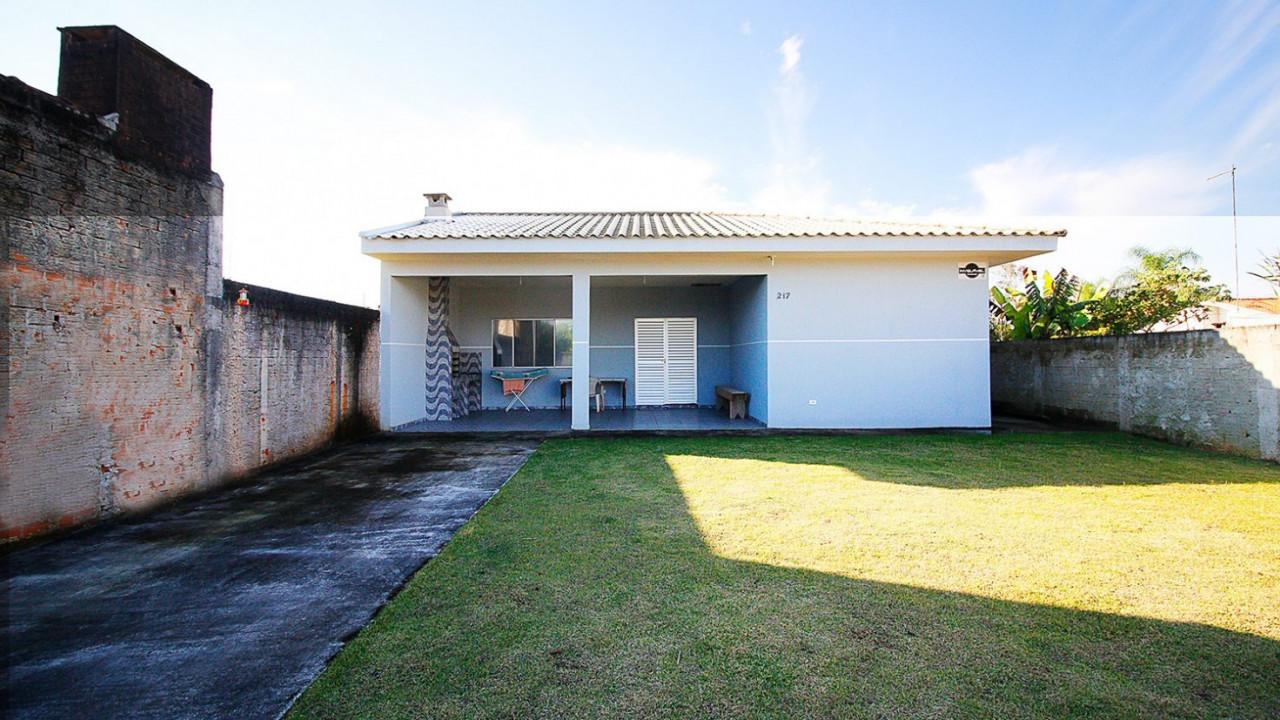 BRA – Casa em Guaratuba – PR