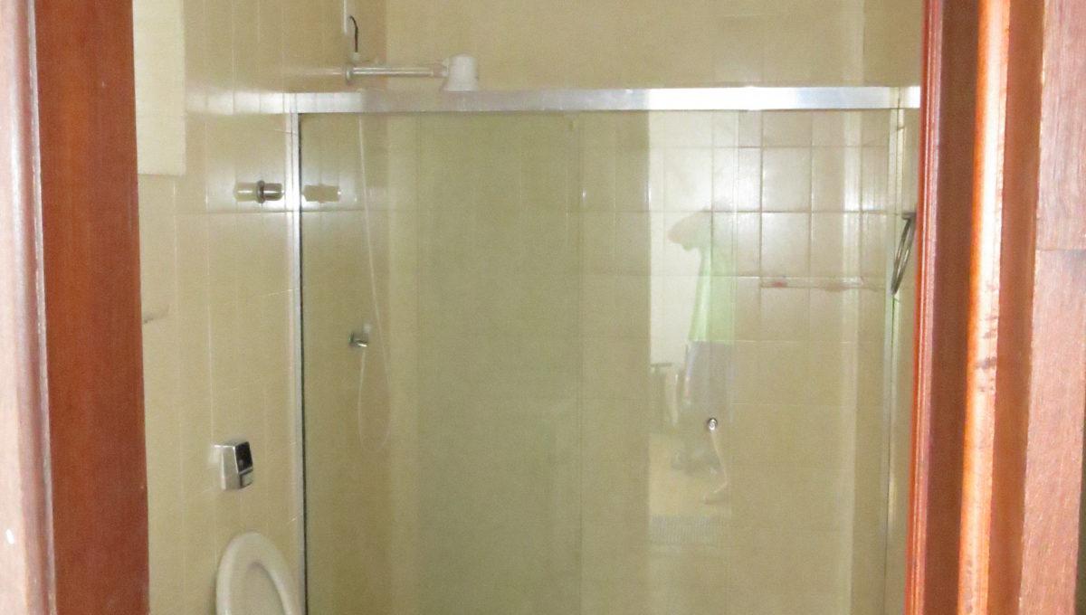 banheiro cobertura