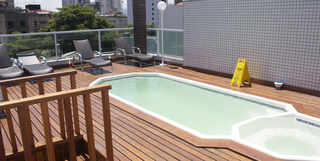 BRA – Apartamento em Guarujá  – SP