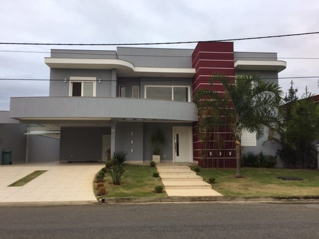 BRA – Casa com 2 pavimentos em Resende – RJ