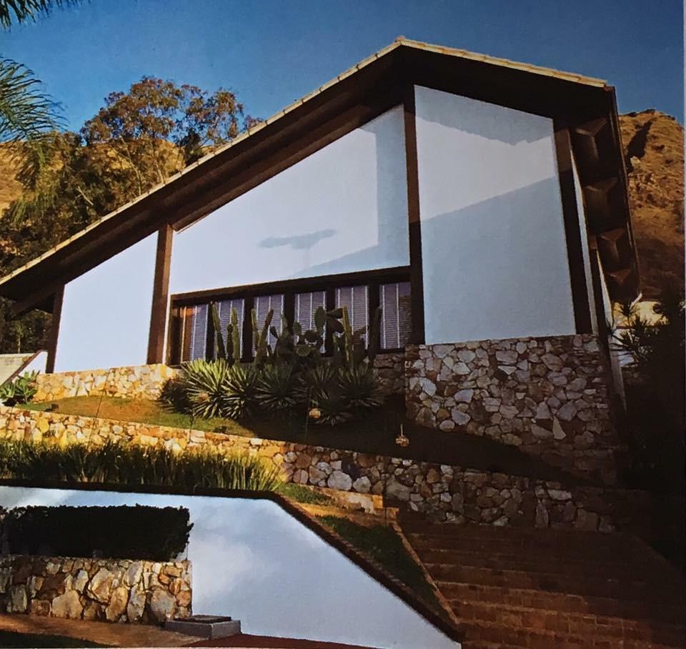 BRA – Casa em Belo Horizonte – MG