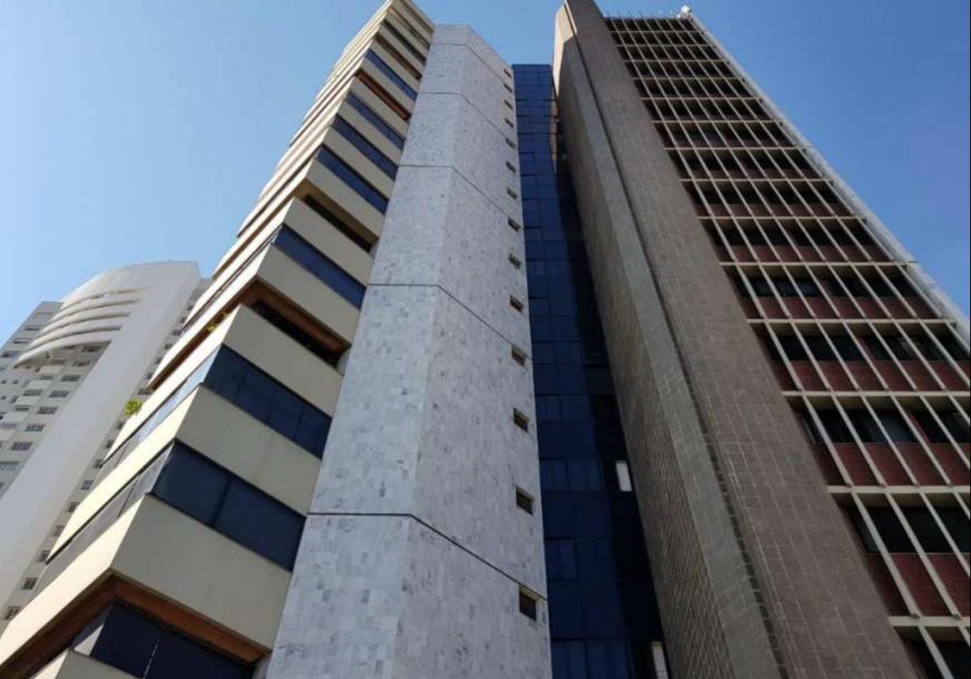 BRA – Apartamento em Goiânia – GO