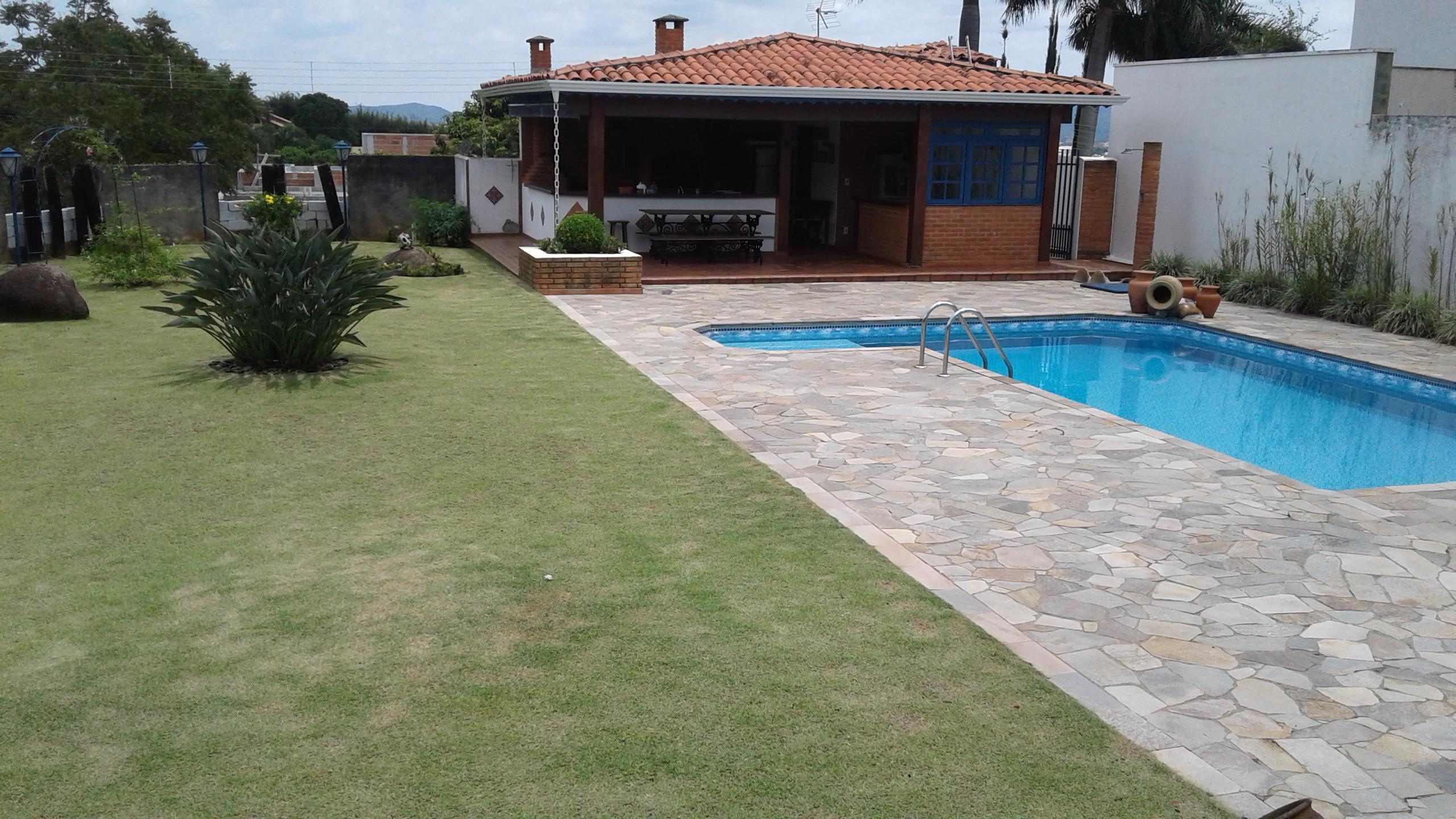 BRA – Casa em Atibaia – SP
