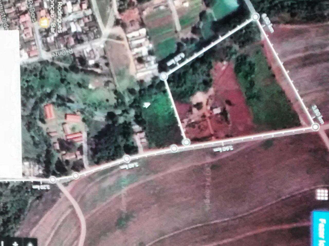BRA – Terreno em Área Rural em Campinas – SP