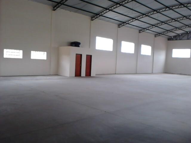 BRA – Galpão Comercial em Cianorte – PR