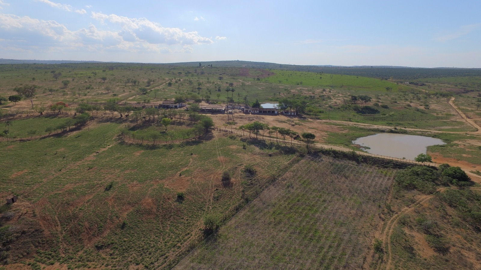 BRA – Fazenda de Pecuária em Irajuba – BA