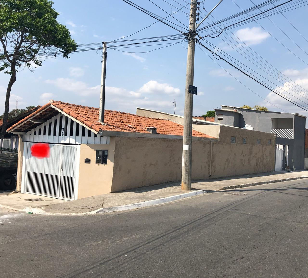 BRA – Casa em São José dos Campos – SP