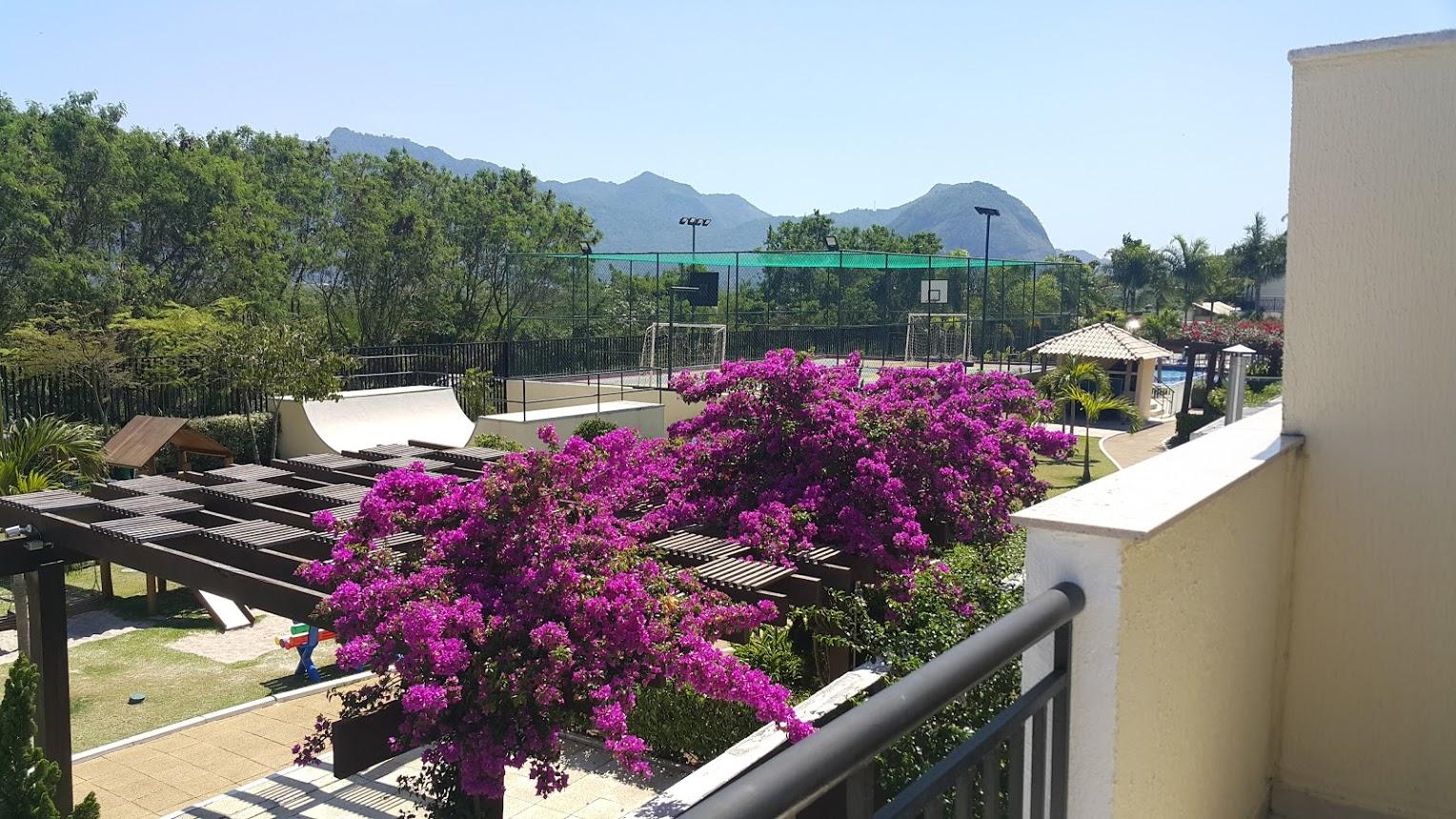 BRA – Casa triplex em Rio de Janeiro – RJ