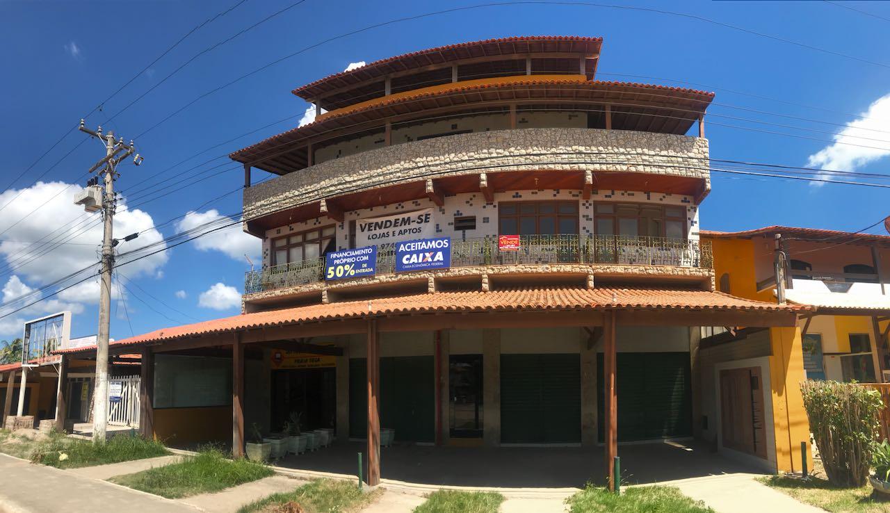 BRA – Imóvel Comercial e Residencial em Araruama – RJ