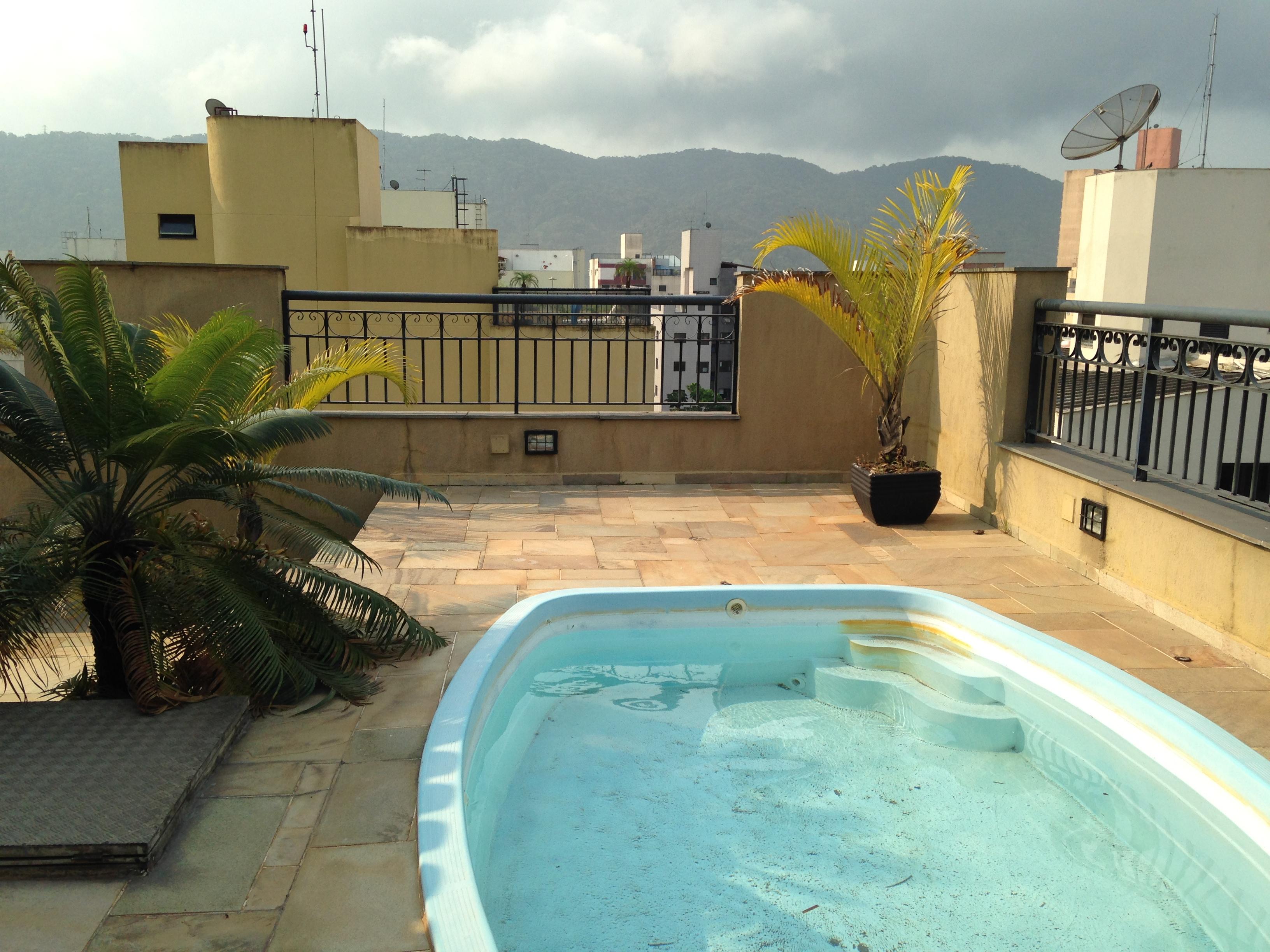 BRA – Duplex no Guarujá – SP
