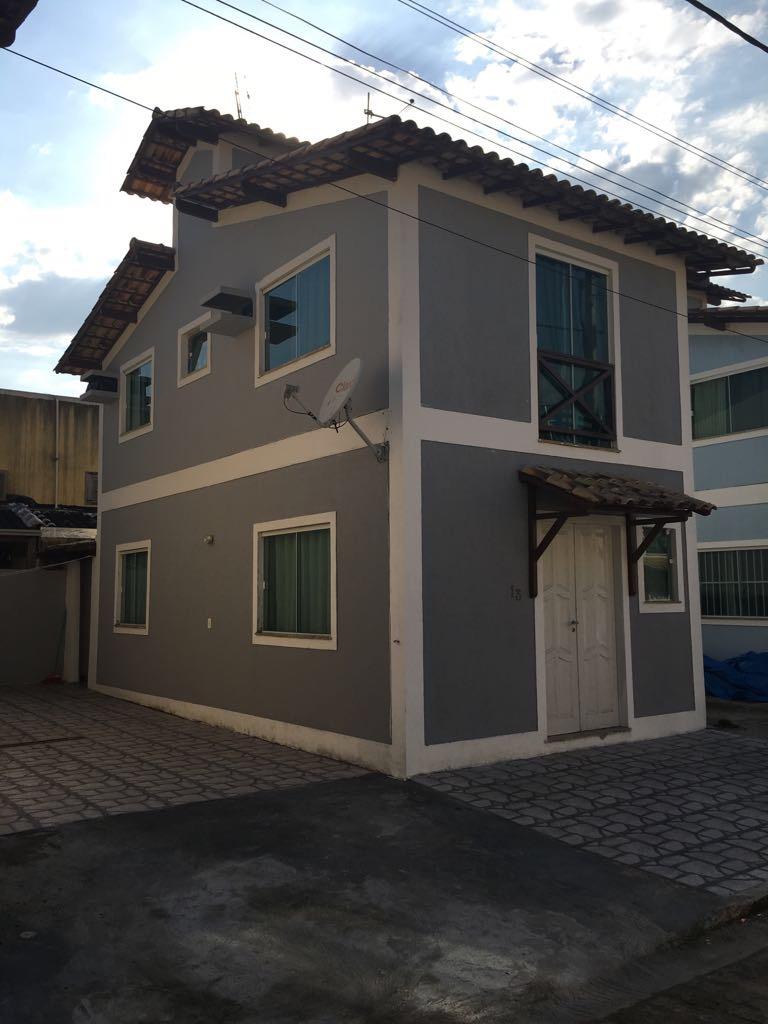 BRA – Duplex em Rio das Ostras – RJ