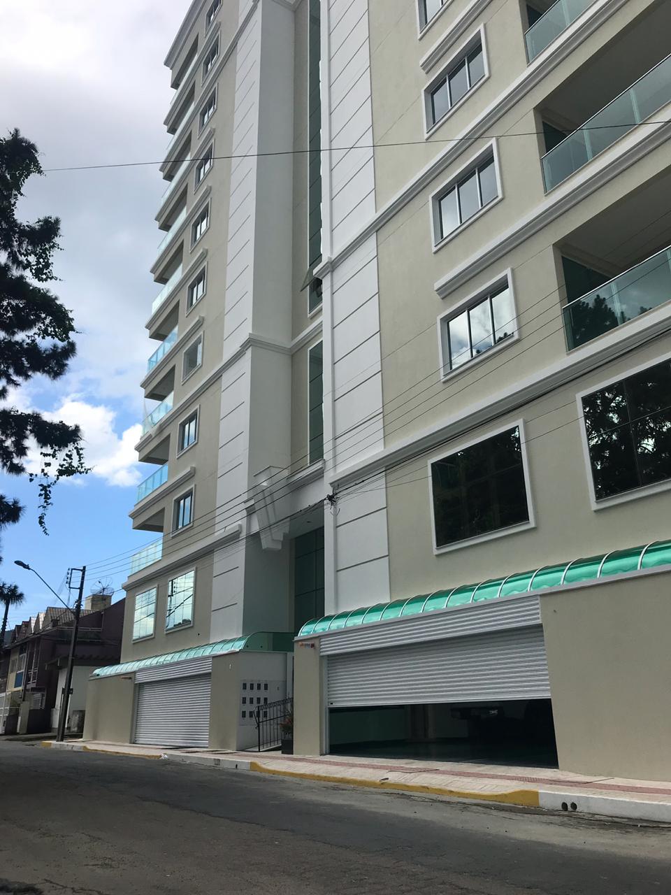 BRA – Apartamento em Itapema – SC