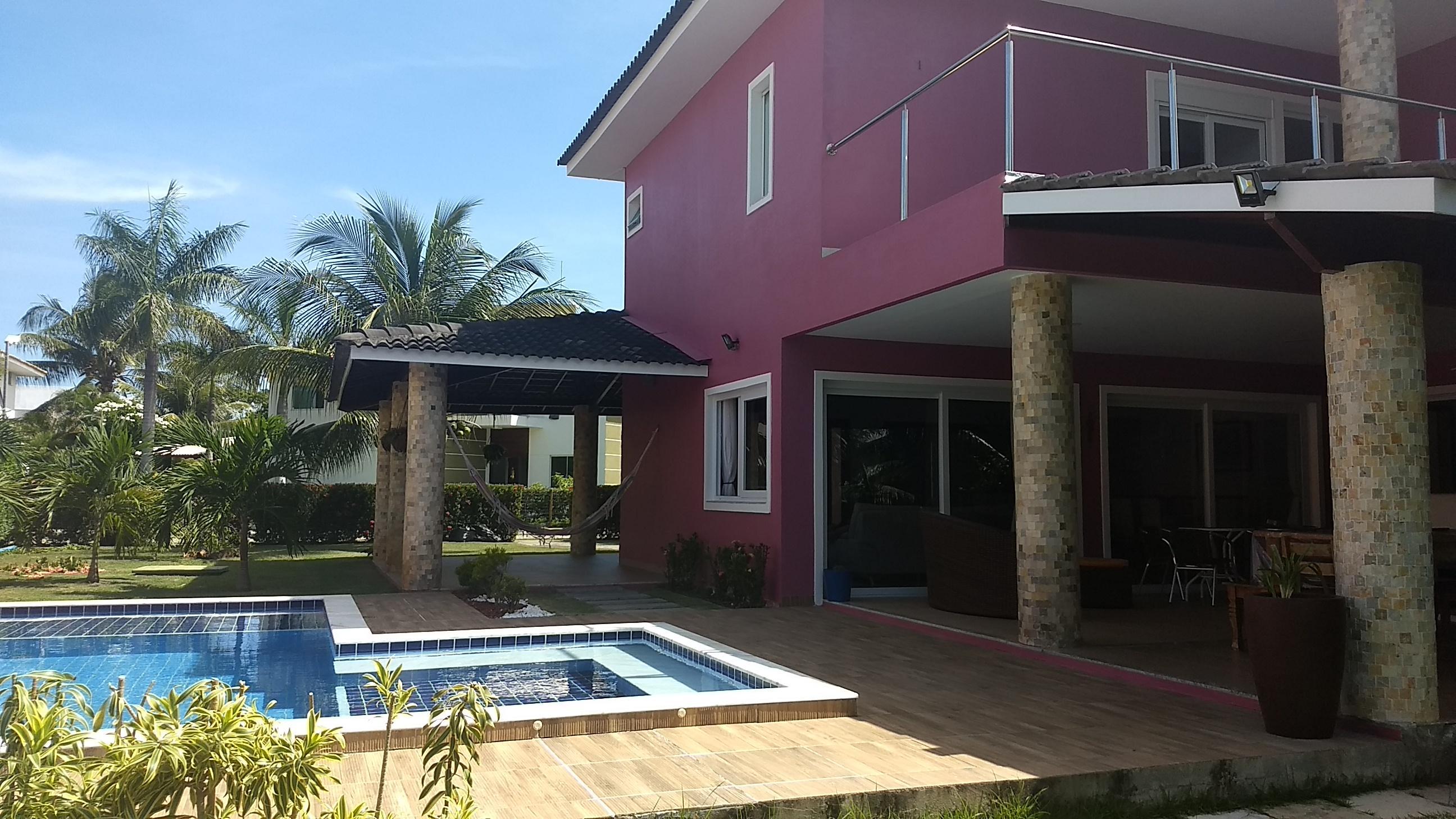 BRA – Casa em Camaçari – BA