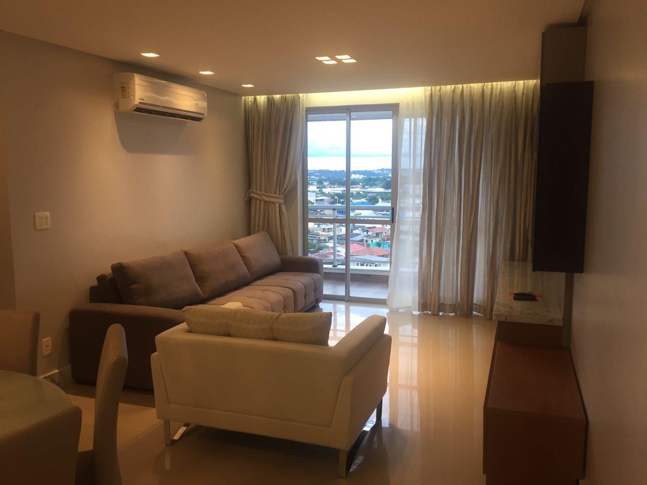 BRA – Apartamento em Manaus – AM