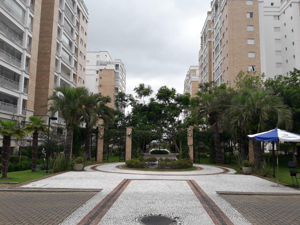 BRA – Apartamento em Mogi das Cruzes -SP