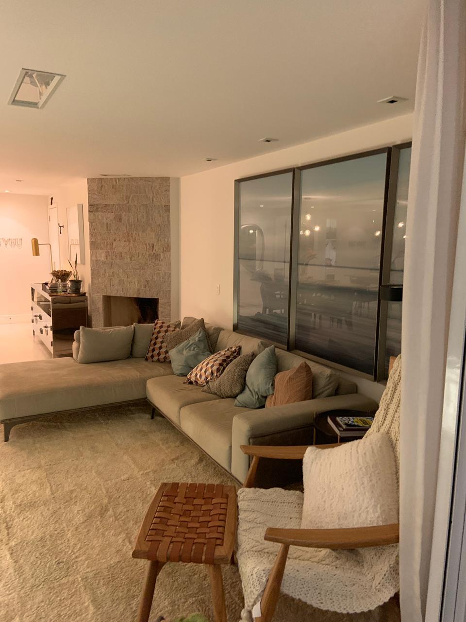 BRA – Apartamento em Panamby – SP