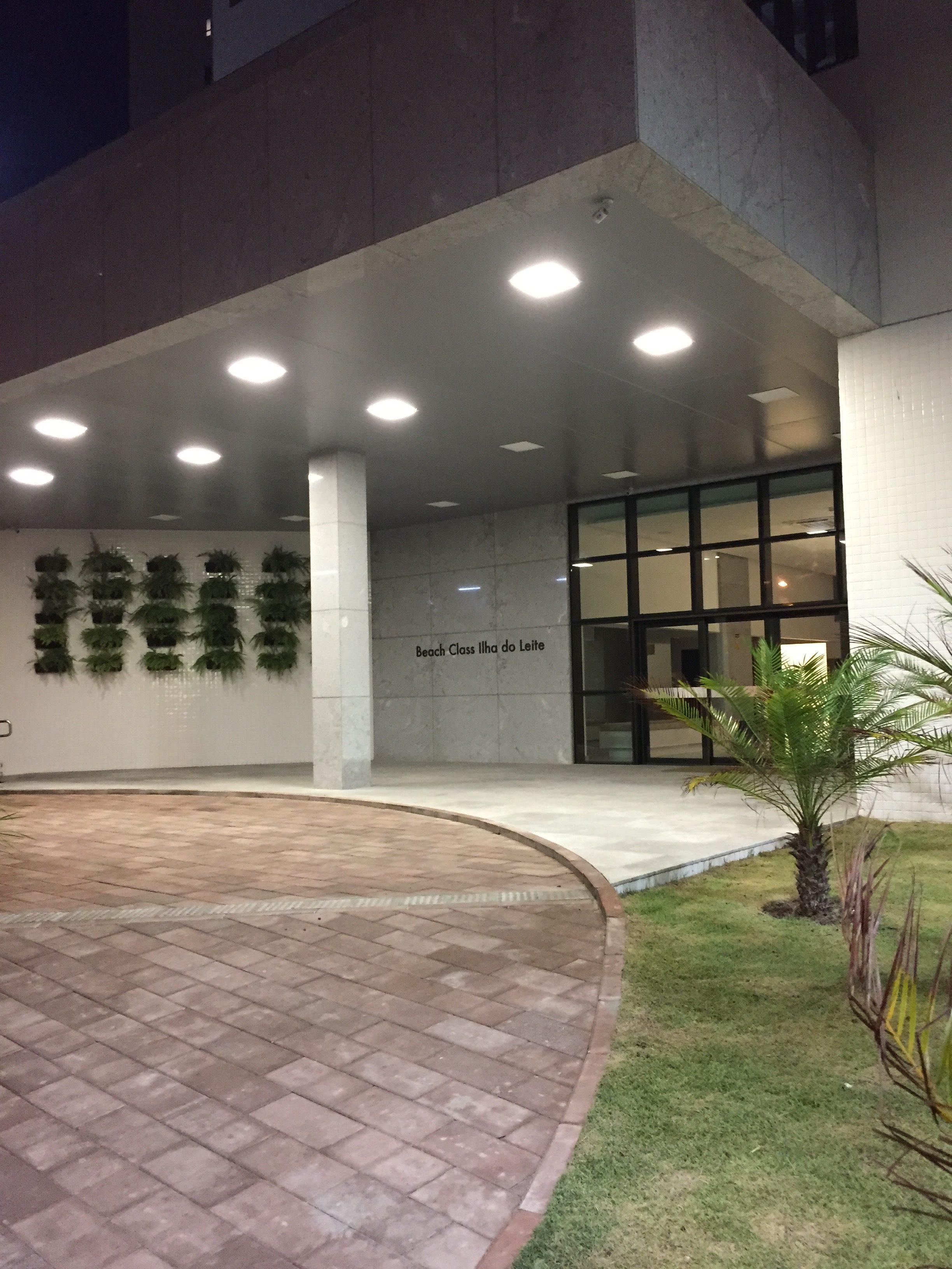 BRA – Apartamento em Recife – PE