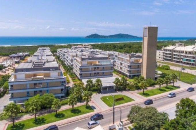 BRA – Apartamento em Florianópolis – SC
