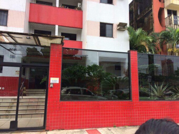 BRA – Apartamento em Belém – PA