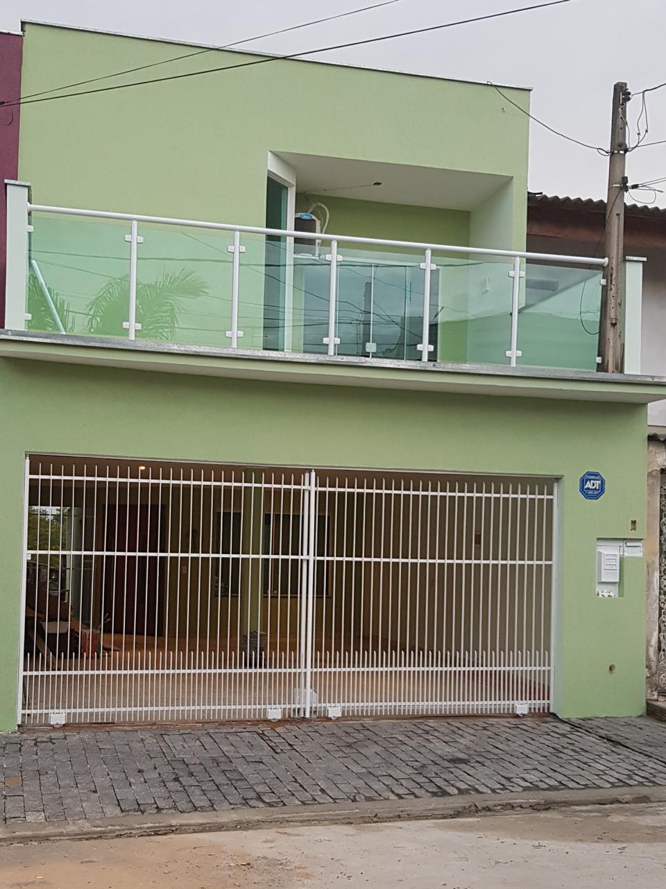 BRA – Casa em Votorantim – SP