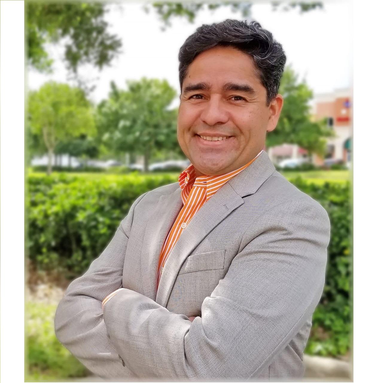 ELIONALDO MORAES JR.