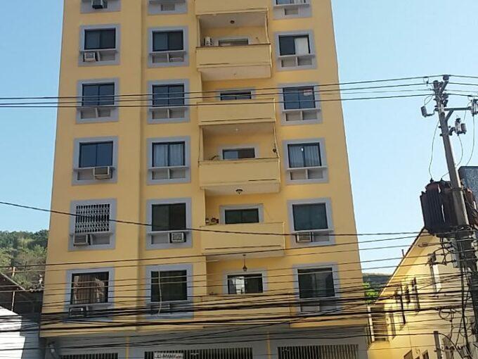 BRA – Apartamento na Tijuca – RJ