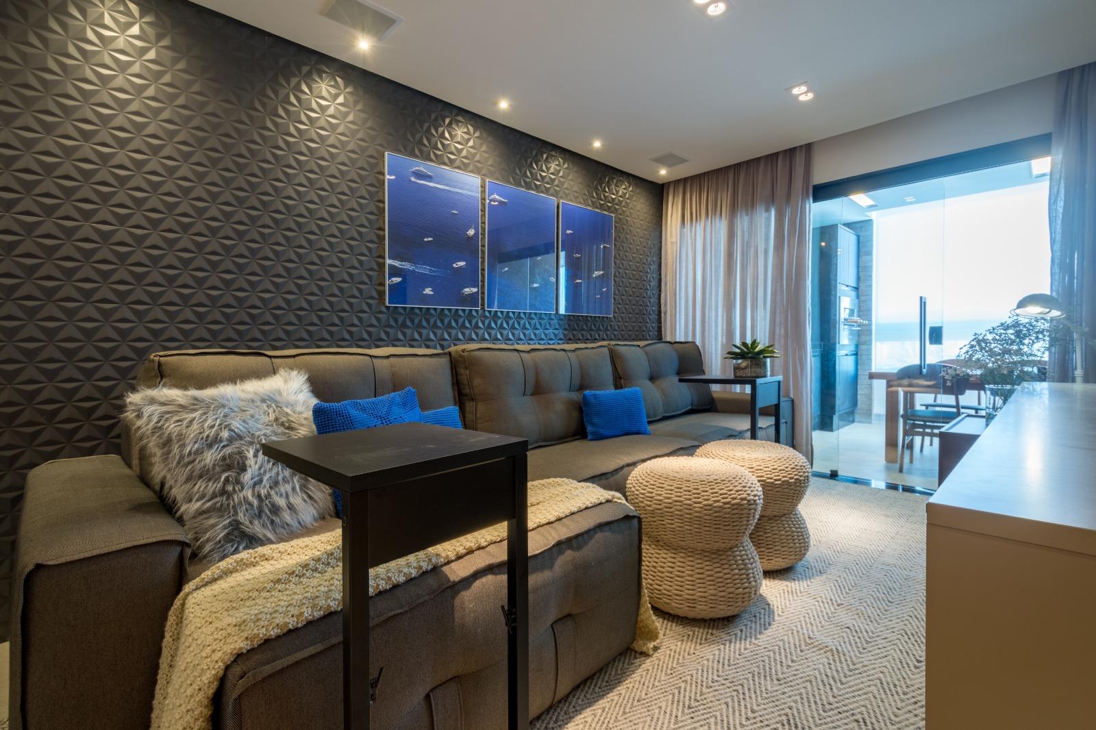 BRA – Apartamento em Praia Grande – SP